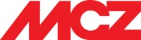 mcz pelletkachels logo